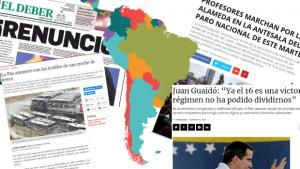 Com Lula livre e Bolsonaro no poder, ventos da América do Sul podem chegar por aqui