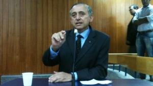 Presidente eleito, Anselmo agradece Marconi e Jayme Rincón, mas não menciona Paulo Garcia em discurso