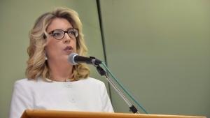 Advogada goiana é a primeira mulher auditora do Superior Tribunal de Justiça Desportiva