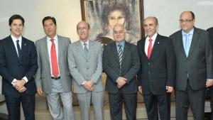 Em Goiânia, relator da reforma política diz que proposta deve valer já para as próximas eleições