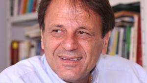 Deputado Adib Elias está internado em um hospital de Catalão
