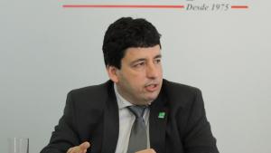 Titular da Sedi rebate Marconi sobre a UEG e diz que ex-governador feria autonomia da universidade