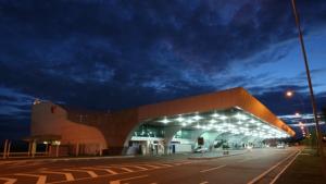 Edital de privatização do Aeroporto de Palmas já foi publicado