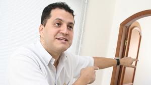"""Agenor Mariano: """"Eu, as torcidas do Vila, Goiás e Atlético temos interesse na vice de Iris"""""""