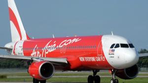 Recuperada segunda caixa-preta do avião da AirAsia