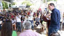 Projeto Alego Ativa soma mais de 22 mil atendimentos em sete edições