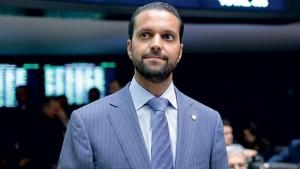 Alexandre Baldy filia-se ao PP e pode assumir Ministério das Cidades