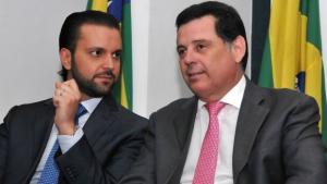 Por indicação de Baldy e Marconi, empresário de Goiás é nomeado diretor da Sudeco