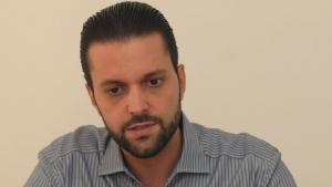 """""""Não acredito que seja retaliação"""", diz Baldy sobre Cunha"""