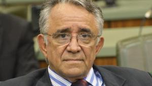 """""""Fechamos com dois deputados do Solidariedade"""", diz deputado que encabeça chapa na Alego"""