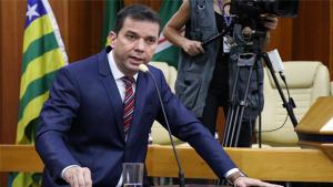 Alysson Lima vai apresentar projeto de Lei para regulamentar transporte alternativo em Goiás