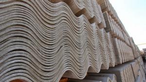 Eternit anuncia retomada em produção de amianto em Minaçu