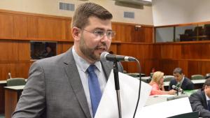 Projeto de lei para proteção dos direitos do autista é apresentado na Alego