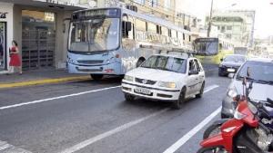 Melhorias no transporte público dependem  da conclusão do processo de licitação