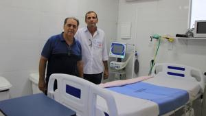 André Luiz Mattos diz que é candidatíssimo a prefeito de Morrinhos