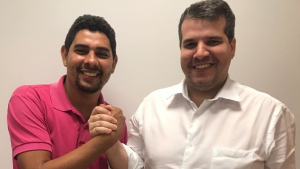 Presidente da OAB pode disputar Prefeitura de Caldas Novas com radialista na vice