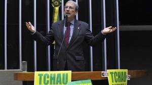 PSDB e PP fazem críticas mais fortes ao governo federal na tribuna da Câmara