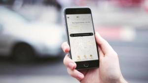 STF reconhece a constitucionalidade de serviços de aplicativos de transporte