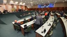 Base governista acredita que há tempo para votar PEC da Previdência esta semana