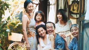 """Um Japão e um clã nada previsíveis em """"Assunto de Família"""""""
