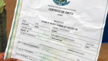 Cartórios registram 617 óbitos no Brasil por suspeita ou confirmação de Covid-19