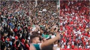 O que esperar de Goiás, Vila Nova e Atlético em 2019