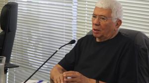 Audálio Dantas garante que brasileiros inventaram o Novo Jornalismo