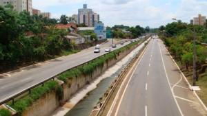 Paulo Garcia assina ordem para reurbanização da Marginal Botafogo