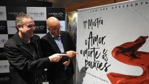 Guaraciaba Rosa substitui Lisandro Nogueira no Centro Cultural Oscar Niemeyer