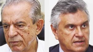 Ronaldo Caiado pode ser o oxigênio de Iris Rezende na disputa para o governo