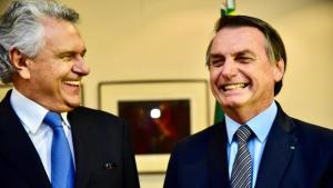 O médico e o mito: Ronaldo Caiado se descola de Bolsonaro diante da pandemia de Covid-19