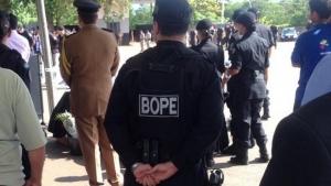 """PM implanta Bope e comandante-geral afirma que """"bandido não tem nome em Goiás"""""""