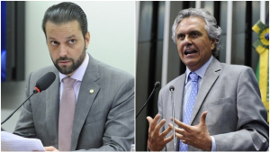 7 políticos que devem disputar o governo de Goiás em 2022