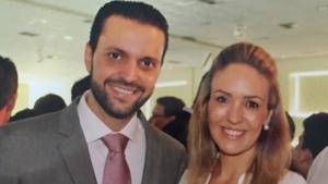 Nome de Luana Baldy aparece em disputa para vice de Alckmin