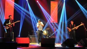 Monkey Goiânia inaugura projeto com a banda Abluesados