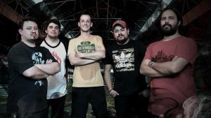 Monkey tem estreia da Burning Rage e show de outras três bandas