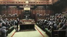 Britânicos querem um unicórnio mas a União Europeia só oferece um pônei