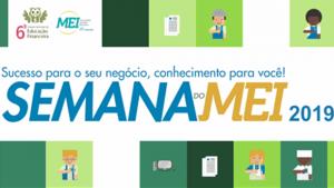 Semana do MEI começa com atividades intensas em diversos municípios de Goiás