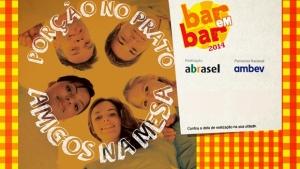 Festival Bar em Bar tem início nesta quarta (12/11), em Goiânia e Pirenópolis
