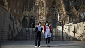 O coronavírus na Espanha, as cidades europeias e o turismo de massa