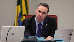 Luís Roberto Barroso propõe 60 dias para que Estados e União negociem dívidas