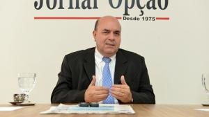 Benedito Torres vence eleição para procurador-geral de Justiça