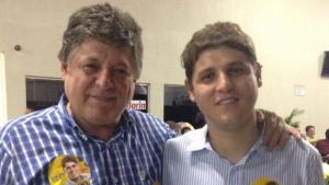 Benitez Calil diz que não vai apoiar Giuseppe Vecci para prefeito de Goiânia