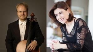 Concertos UFG traz violoncelista alemão para tocar em Goiânia