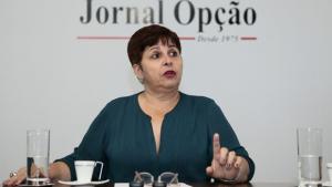 """""""Desejo do secretário Alessandro Melo sempre foi dar calote nos professores"""""""