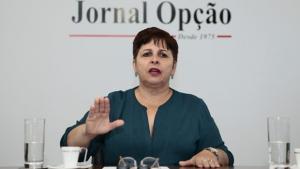 Bia de Lima diz que Iris faz retaliação ao retirar desconto da contribuição sindical da folha