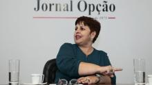 Bia de Lima diz que não irá desistir de nomeação para Conselho Estadual de Educação