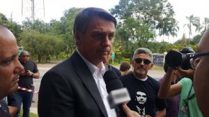 Bolsonaro vem a Goiás para evento no interior