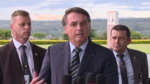 O presidente Bolsonaro é despreparado? Temos a solução… Será?