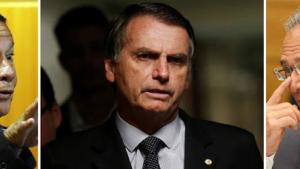 Bolsonaro, se não governar e se não sair do Twitter, pode reinventar a esquerda